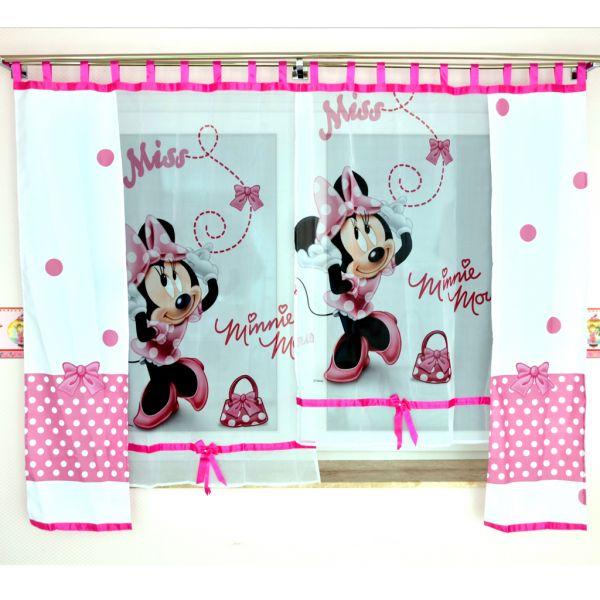 7833885c7c Kindergardine Minnie Mouse online kaufen | galadis.de